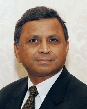 Rao Bezwada PhD, FRSC