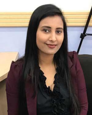 Neeti Srivastava, PhD