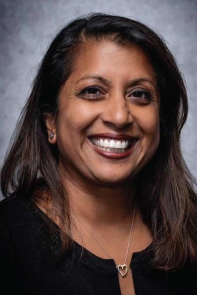 Sujata Moton, MBA